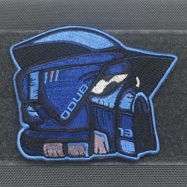 ARF TROOPER - BLUE