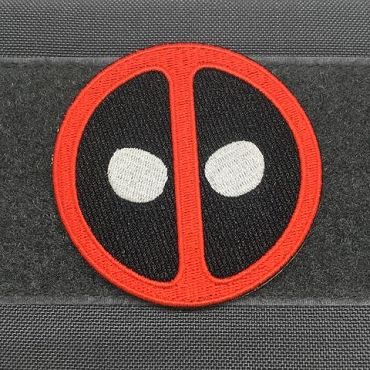 DEADPOOL MORALE PATCH