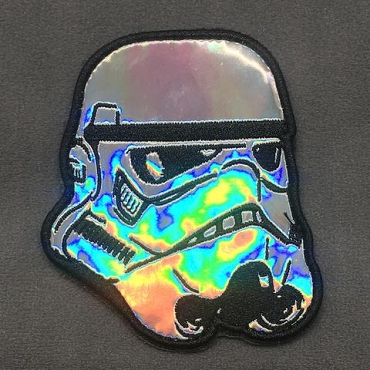 Holographic Stormtrooper