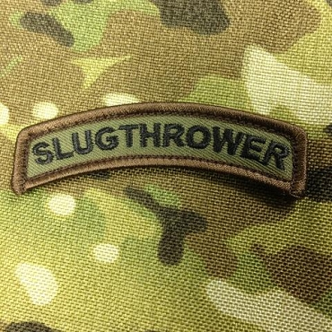 SLUGTHROWER