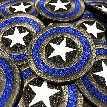 TBL Super Hero Captain America