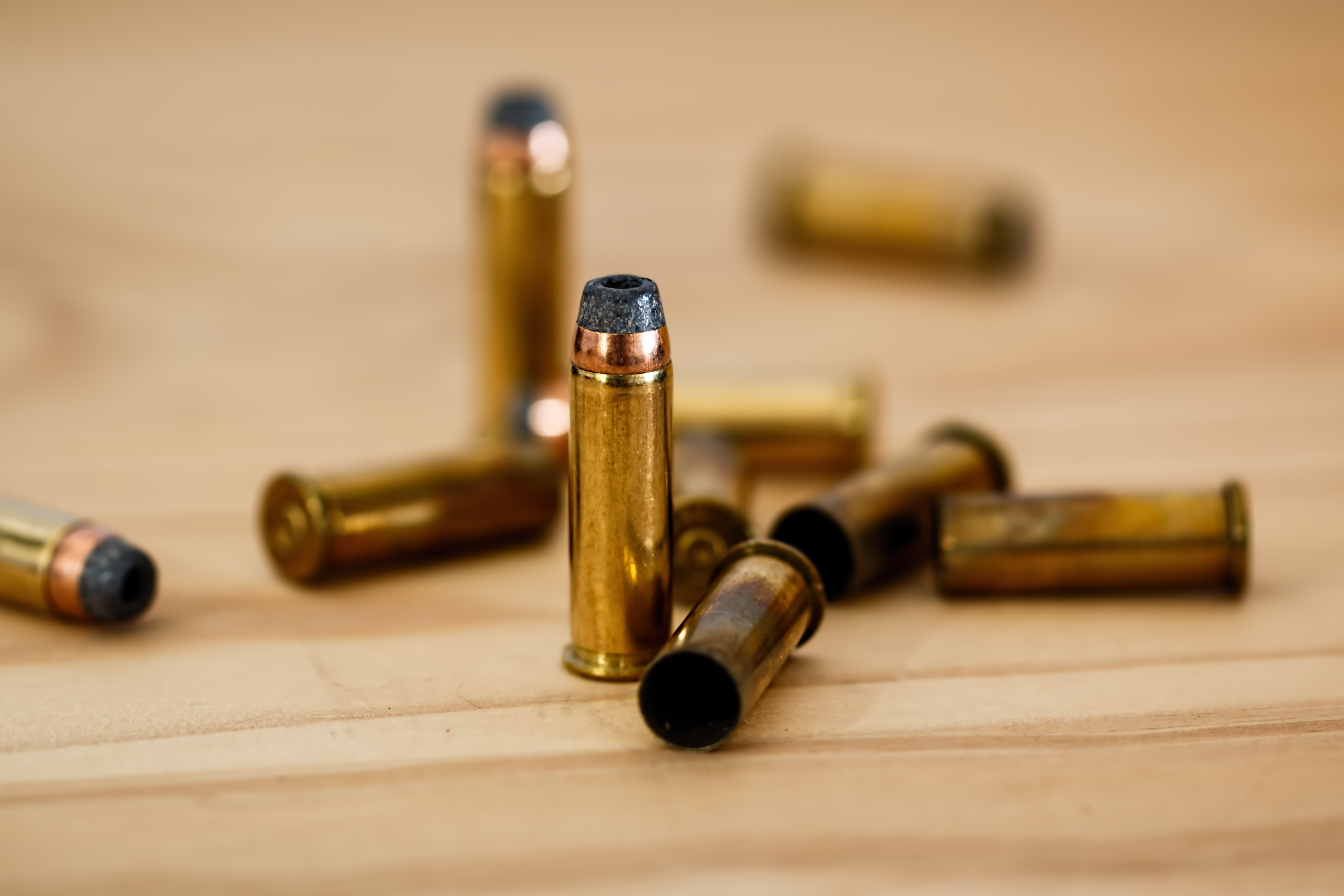Ultimate Guide to Firearm Calibers